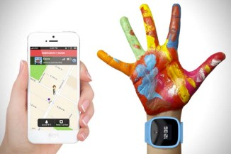 GPS Locator For Children Trackers