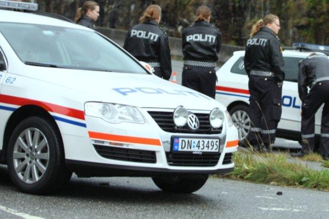 Politi_Oslo