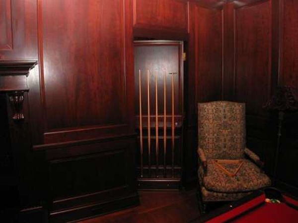 Panic Rooms Abp World Group Parental Abduction