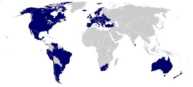 Hague_convention_members