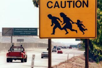 Mexico Abducted Children