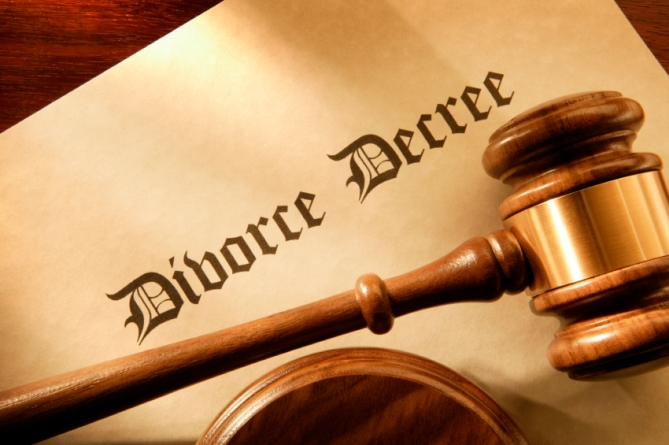 The-Branch-of-Divorce-Law