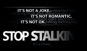 Stop-Stalking