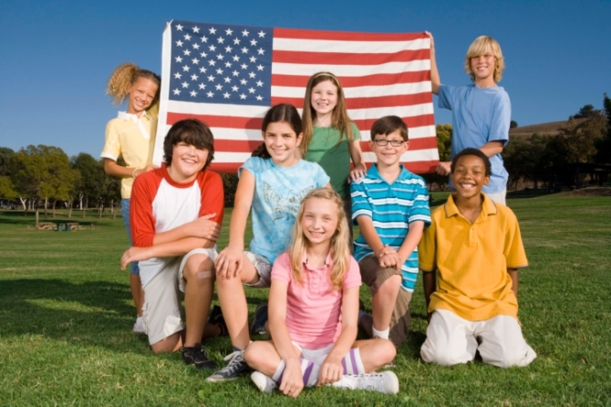 american_flag_kids
