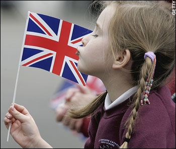 British-Child