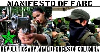 FARC-Gerilja_Colombia