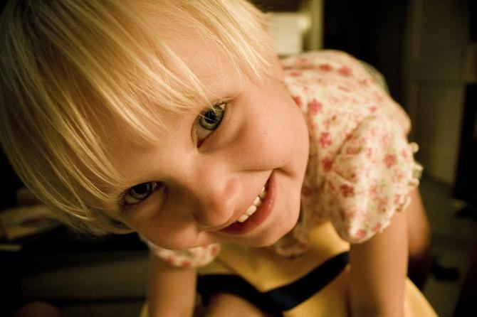 swedish-child