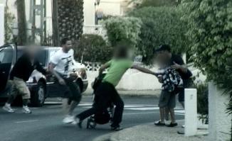 Kampen För Mitt Bortförda Barn