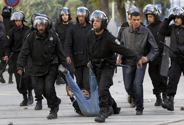 tunisia-police-brutality