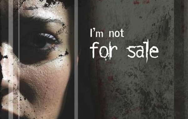 human trafficking and child sex trafficking State trafficking laws do not address people who buy minors for sex  officer for  the stop abuse campaign, which works to halt child abuse.