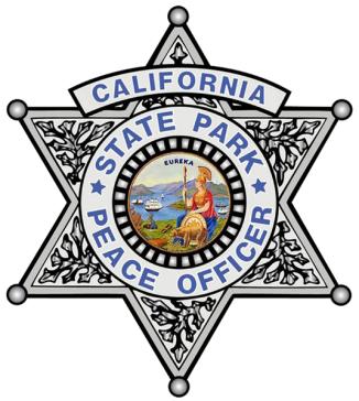 CA_-_State_Park_Ranger_Logo