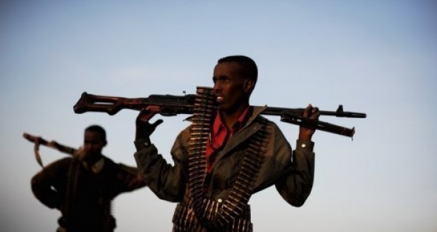 Somalia Kidnapping Piracy Pirates Aden Ship Security