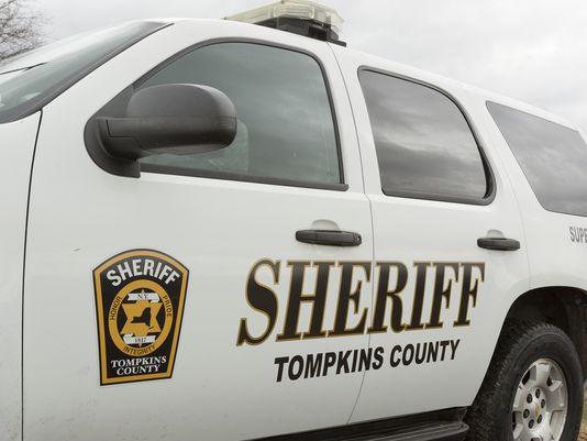 Tompkins Sheriff