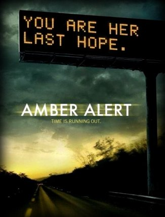 AMBER ALERT US Abducted