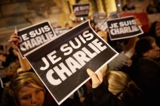 Je Suis Charlie Paris Hedbo