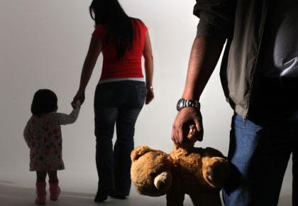 Secuestro Parental