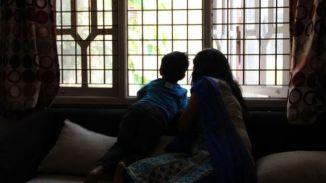Ami Anish India Abducted