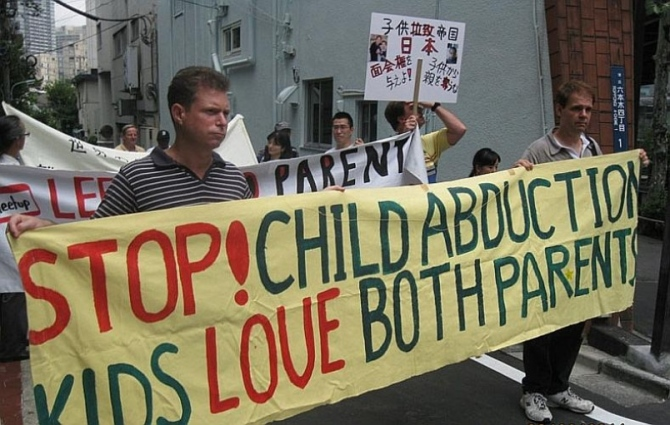 Parental Child abduction