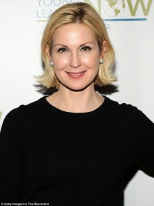 Kelly Rutherford Abducted