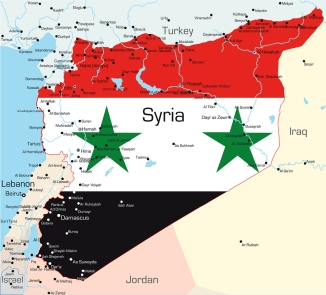 Kidnapped Syria