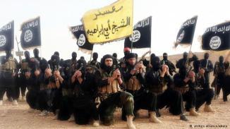 IS Terror Attacks Tunisia Turkey Danger