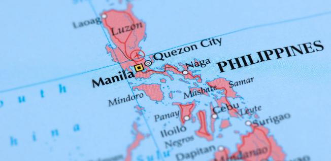 Abducted Philippines
