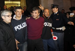 Camorra boss Antonio Iovine
