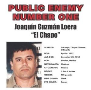 El Chapo Sinaloa
