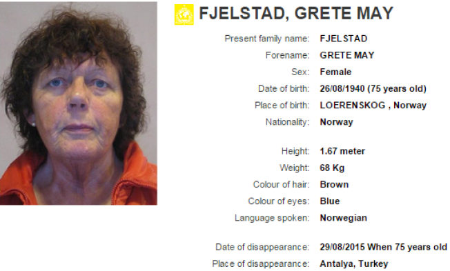Grete May Fjelstad