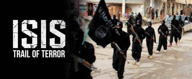 isis- IS Islamic State