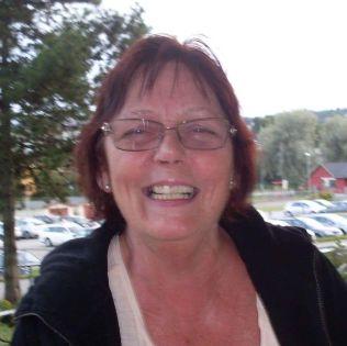 May Grete Fjeldstad