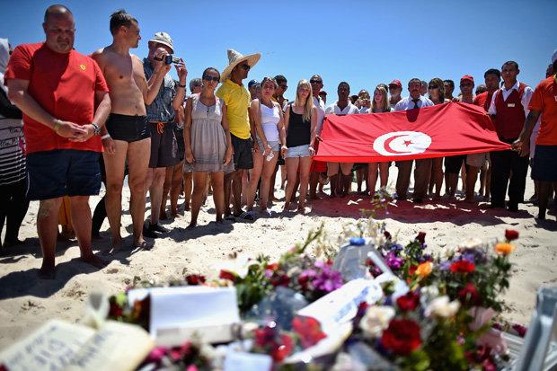 Tunisia Terror