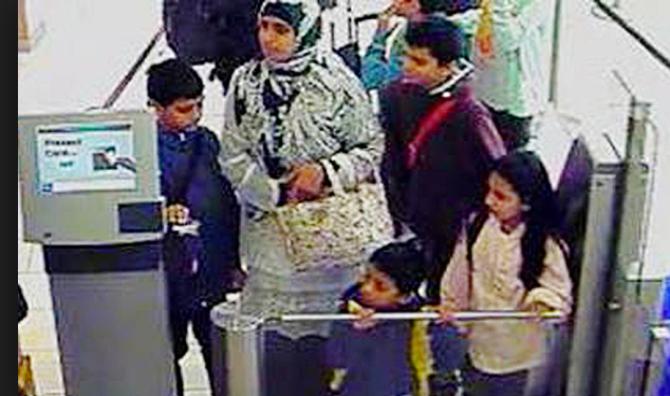 Zahera Tariq