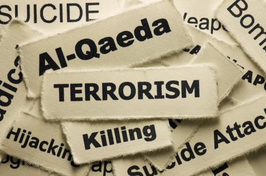 Anti-Terror Terrorisme Norge