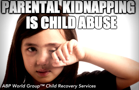 Abp World Group Parental Abduction Recovery Kidnapping Recovery