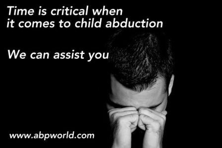 Child Recovery Agents Parental Kidnapping