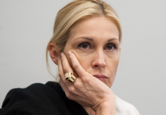 Kelly Rutherford 2015