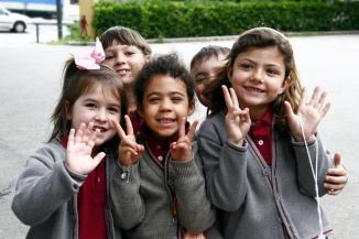 secuestro de niños Espana
