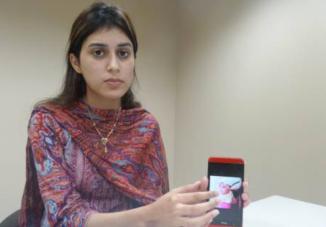 Zawi Dubai Abducted Child