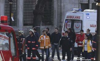 Istanbul-Terror