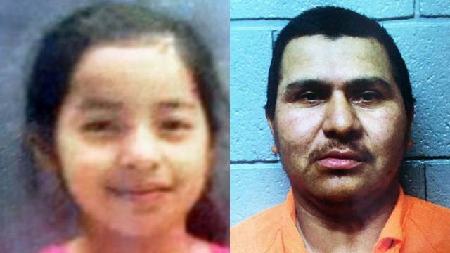 Amber Alert Oklahoma Child Heading To Mexico With Suspect In Machete Attack Abp World Group Parental Abduction Recovery Kidnapping Recovery