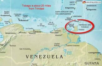 map-of-trinidad-and-tobago