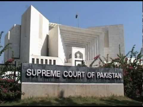 Pakistan-Supreme-Court