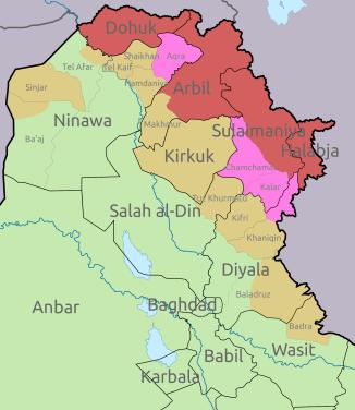 Arbil-Iraq-Abducted-Kirkuk