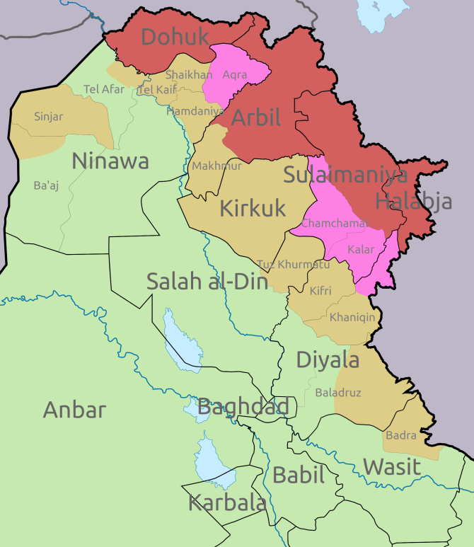 Arbil-Iraq-Abducted-Kirkuk