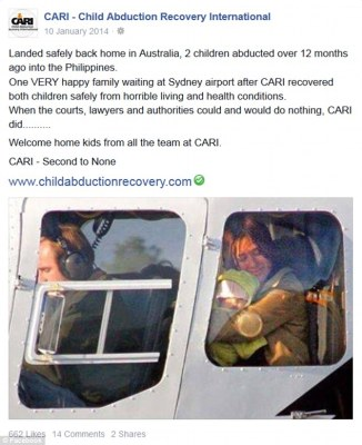 Cari-child-abduction-recovery-international