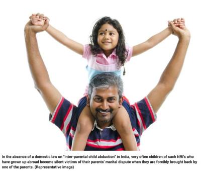 Parental-abduction-India