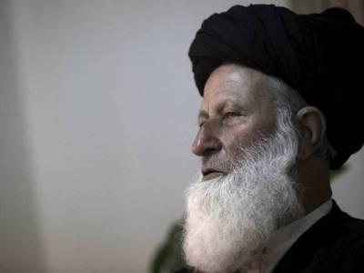 Maulana Muhammad Khan Sheerani