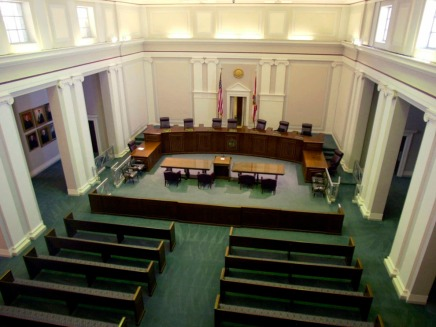 Florida State Supreme Court