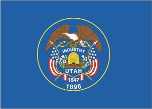 state_flag_utah
